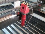 ペーパーアクリルのプレキシガラスのゴム製布の二酸化炭素CNCレーザーの彫版の打抜き機Fmj6040