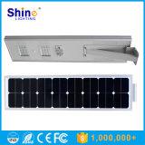 Réverbères à la maison solaires du prix bas 25W DEL