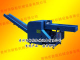Máquina de rasgo de pano/máquina Shredding da fibra