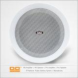 Haut-parleur professionnel de plafond de mini subwoofer de Lth-902 5inch 6 pouces