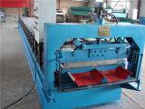 مفصل فلق آليّة كلّيّا يخفى فولاذ تسقيف [شيت فورم] آلة ([إكسه760])