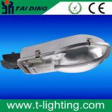 Sostenedor de la lámpara de calle y uso del shell de lámpara de calle del LED con la luz de calle del poste CFL de la lámpara