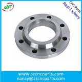 センサーのためのカスタムパーツを回すと高精度CNC、CNCパート、CNC加工パート