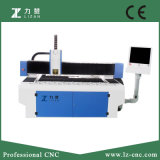 Máquina de estaca Lz-1325gl do laser da fibra de Jinan