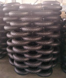 Truper 모형 압축 공기를 넣은 고무 바퀴