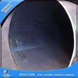 ASTMのA500によって溶接される炭素鋼の管