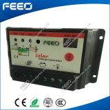 auto controlador solar da carga 12V/24V