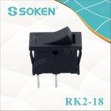 Interruttore di attuatore dell'UL di Sokne Rk2-18 1X1b/B micro
