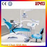 La mejor unidad dental montó en silla dental
