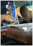 Estaca da tubulação do plasma da flama do CNC e máquina de chanfradura Kr-Xy5