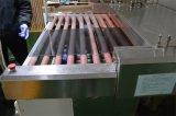 브라운 색깔을%s 가진 강화 유리를 인쇄하는 실크 스크린