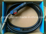 Internacional Standard MB 24kd MIG soldadura antorcha para soldadura de CO2