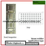 De hermetische Machine van de Verzegelaar van de Naad door Dienblad Transfer Mdbj-Ghj-Va
