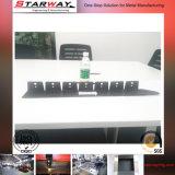 ODM-Stahlpräzisions-Blech, das für maschinell bearbeitetes Teil stempelt