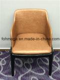Foto-moderner Kaffeestube-Arm-Stuhl Entwurfs-Gegenständer-Marilyn-Monroe
