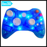 Joystick Game Pad pour Windows Contrôleur sans fil Microsoft xBox360 avec LED Light