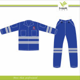 High Quality 100 Cotton Working Wear Factory (F232)