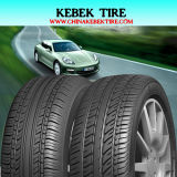 Pneu radial 175/70r13 de véhicule de qualité de Kebek
