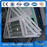 Forme spéciale Windows d'alliage d'aluminium