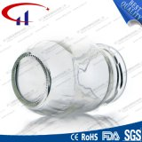 食糧(CHJ8002)のための160ml極度の白く明確なガラス瓶