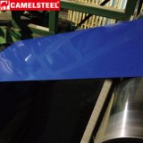 Preço galvanizado da folha para a folha de aço de PPGI