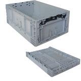 プラスチック収納箱の転換の木枠ボックスを折るNeway