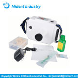 Zahnmedizinische Geräten-niedrige Strahlungs-Digital-zahnmedizinisches x-Strahl-Gerät