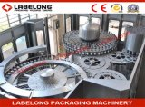 Usine d'usine de Suzhou chaînes d'emballage/de machine/de remplissage potables carbonatés par qualité