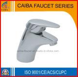 Grifo de lavabo de colada moderno de la calidad superior