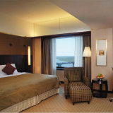 ホテルのプロジェクトの居間の寝室の家具セットが付いている5つの星のホテルの家具