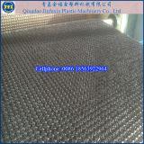 Couvre-tapis de porte artificiel d'herbe de LDPE de plastique faisant la machine