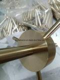 Parti di giro di Parte-CNC di alta precisione di CNC della macchina su ordine del tornio