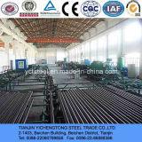 De Buis van het Roestvrij staal van de Pijp van het Roestvrij staal AISI TP304L