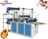 Doble capa plana Bolsa que hace la máquina ( SHXJ - B600-1000 )