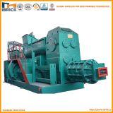 Estirador grande del vacío de la máquina de fabricación de ladrillo de la arcilla de la capacidad