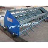 Gebildet in China Leading Quality Steel Wire Mesh Welding Machine Factory