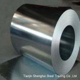 Наградная катушка нержавеющей стали качества (ранг ASTM 317)
