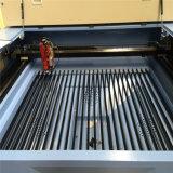 Rostfreier Stahl-Kohlenstoffstahl-Laser-Ausschnitt-Maschine mit Ce/SGS
