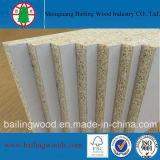 Chipboard низкой цены высокого качества прокатанный меламином