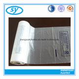 LDPE-Nahrungsmittelgrad-Plastiknahrungsmittelbeutel für die Brotverpackung