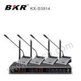 디지털 좋은 가격 무선 회의 시스템 Kx D3914