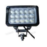 """12V 7 """"lámpara del trabajo del tractor 45W LED auxiliar"""