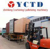 Автоматическая машина упаковки YCBS60 Shrink пленки PE