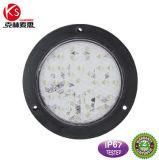 Ltl466에 의하여 IP67 후방을 방수 처리하거나 트럭을%s LED 빛 24V가 중단하거나 꼬리를 달거나 반전한다