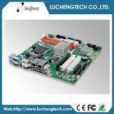 Advantech Aimb-567vg-00A2e Intel creusent 2 la carte mère industrielle de mini PC du quadruple LGA 775 Microatx