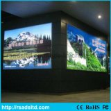 Innenaluminium LED-Bildschirmanzeige-Gewebe-heller Kasten
