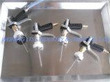 Machine saline manuelle de l'injection Sz-8 pour la viande/poulet/poissons/boeuf