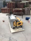 Roboter-Baugerät-Wand, die Wiedergabe-Maschine mit ISO-Cer SGS vergipst