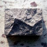 屋外の石灰岩の壁のクラッディングパネル