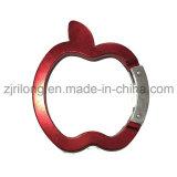 Heteromorphism와 Apple 유형 Carabiner 알루미늄 스냅 훅